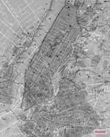 NYC map P033-VD2