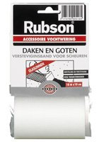 Rubson: Vochtwerende Coatings & Toebehoren Glass-cloth (1)
